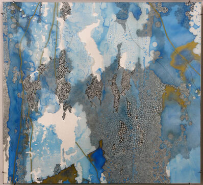Laura Sallade, 'Stillness: III', 2017