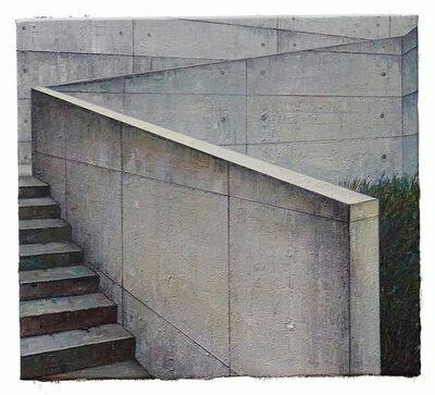 Jens Hausmann, 'Labyrinth 1', 2018