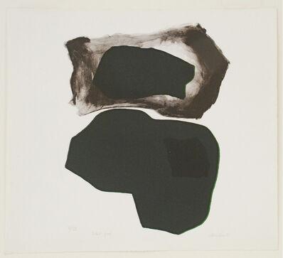 Esteban Vicente, 'Untitled', ca. 1970