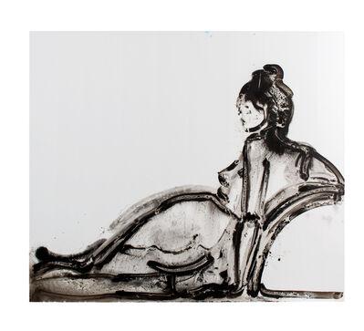 Ilona Szalay, 'Empress', 2018