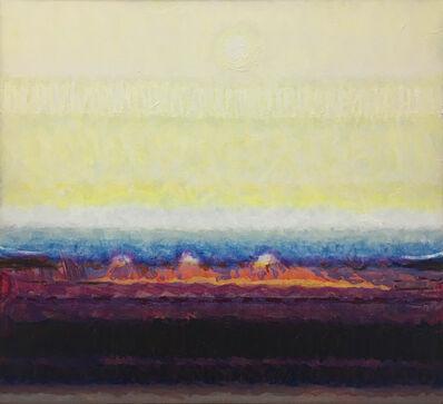 Lawrence Calcagno, 'Sentinel', 1975