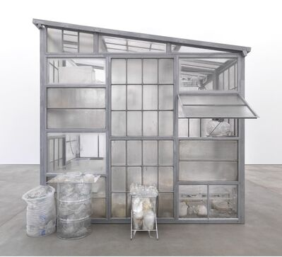 Robert Therrien, 'Transparent Room', 2010