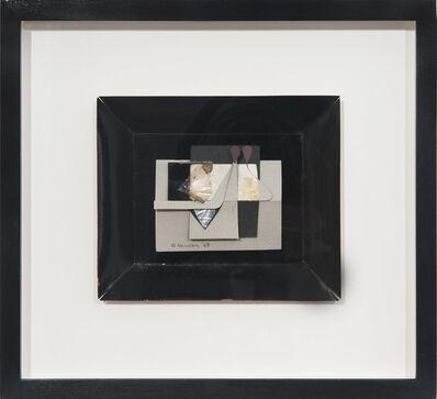Addie Herder, 'Untitled', 1969