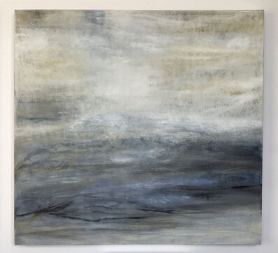 Toni Ann Serratelli, 'undertow, the narrows', 2020