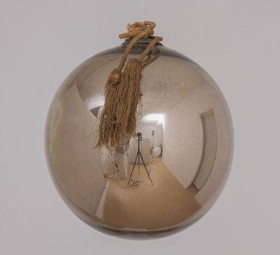 Unknown Artist, 'mirrored glass sphere, Japanese, Meiji period', 1868-1912