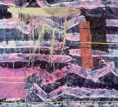 Ann Purcell, 'Mahjong', 1963