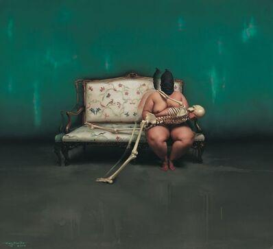 Wang Xiaobo, 'Fat Queen's New Imagination', 2016