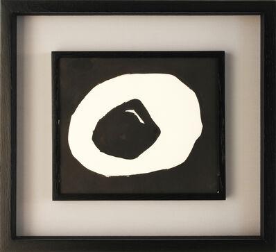 Jiro Yoshihara, 'Circle', ca. 1965