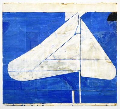 Richard Diebenkorn, 'Untitled #37', 1981