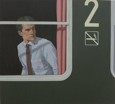 Christian Brandl, 'Arrival', 2021