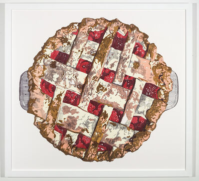 Laura Tanner Graham, 'The Whole Pie', 2020