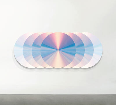 Lyès-Olivier Sidhoum, 'Celestial Invitation', 2020