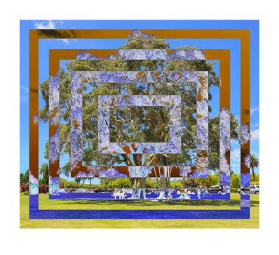 Sabine Hornig, 'Centennial Park I', 2019