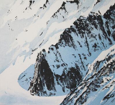 Emma Stibbon, 'Peninsula Range', 2020