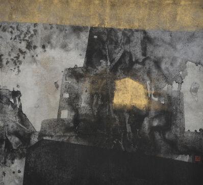 Zhang Yi-Sheng, 'Dream- Emptiness (1) ', 2017