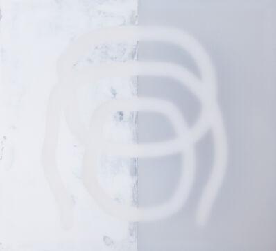Udo Nöger, 'Gleichend 3', 2017