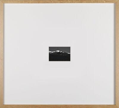 Paolo Meoni, 'Appennino', 2017