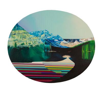 Jennifer Nehrbass, 'Headwaters', 2020