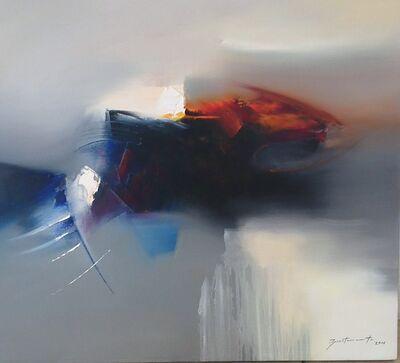 José Luis Bustamante, 'Landscape of the Sun Gods III ', 2016