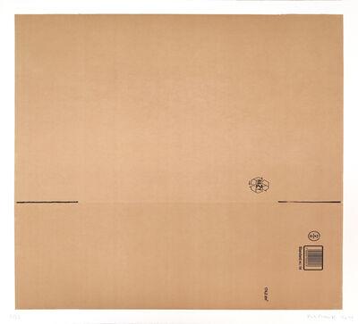 Matias Faldbakken, 'Box 4', 2014