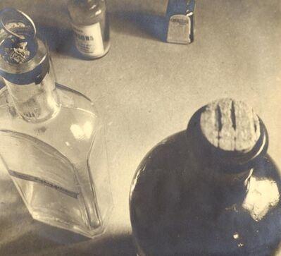 Joseph Dekais, 'Flacons (Bottles)', 1920s