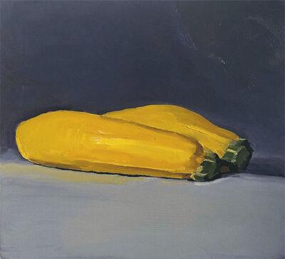 Dan McCleary, 'Zucchini', 10.23.19
