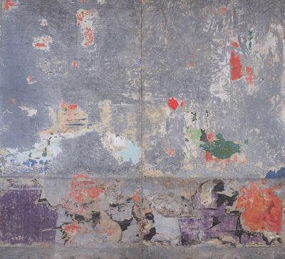 Raymond Hains, 'Tôle ', 1960