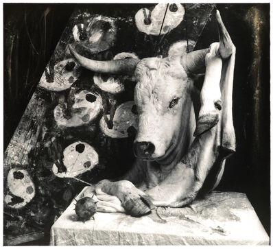 Joel-Peter Witkin, 'Vanity', 1990