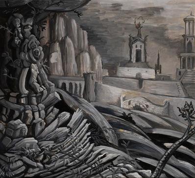 Manuel João Vieira, 'Untitled', 2021