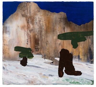 Hou Zichao, 'Range Ring', 2017