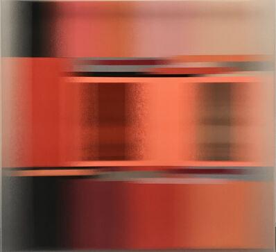 Christiane Grimm, 'Gerade jetzt ', 2019