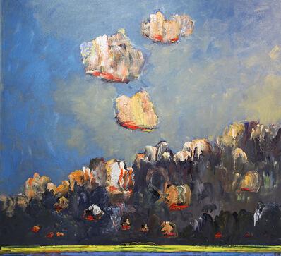 Gregory Hardy, 'Clouds Breaking ', 2015