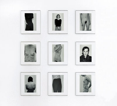 Michael Schmidt, 'Untitled (from Frauen)', 1997-1999