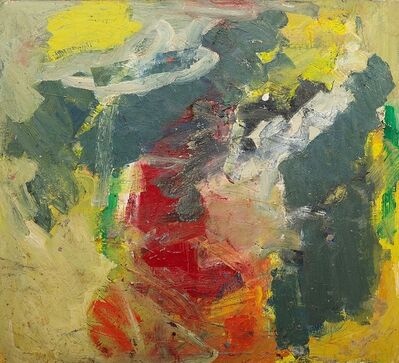 Stephen Pace, 'Untitled (60-A-22)', 1960