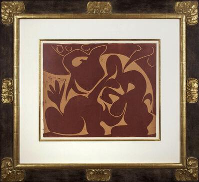 Pablo Picasso, 'Picador', 1959