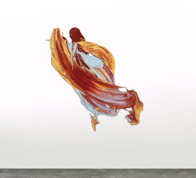 Donald Martiny, 'Mlahsö'