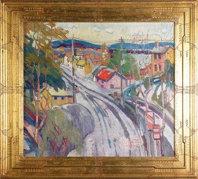 Joseph Barrett, 'Road to Buckingham'