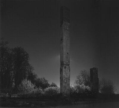Gilbert Fastenaekens, 'Hagondange 0100C', 1983-1986