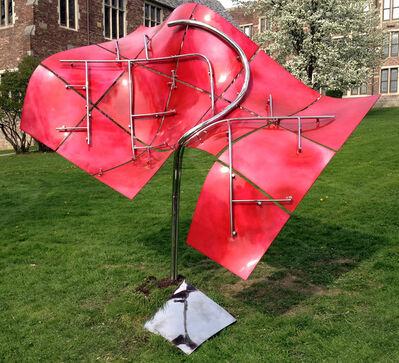 Bernard Klevickas, 'untitled (red assembly)', 2007