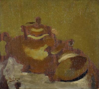 Georges Braque, 'Thèiére et Citron', 1947