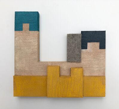 Krista Svalbonas, 'Brunswick E. No. 11', 2015