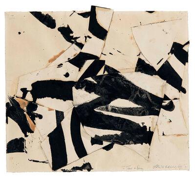 Conrad Marca-Relli, 'Untitled', 1959