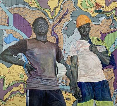 Jean David Nkot, '#creuseur/chantier45@outlook.com', 2020