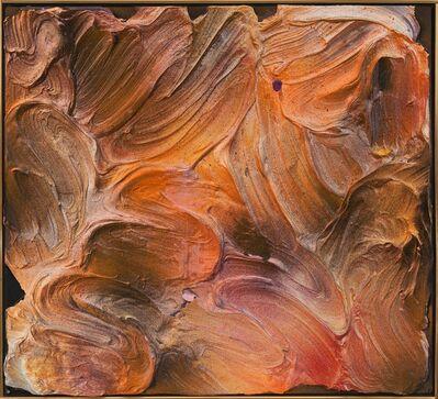 Jules Olitski, 'Paradise Lift', 1990