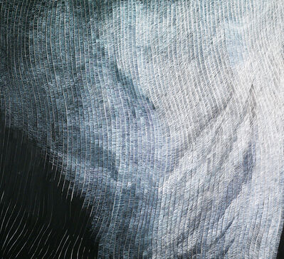 Soledad Sevilla, 'Untitled ', 2016