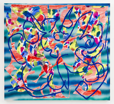 Trudy Benson, 'Duo', 2017