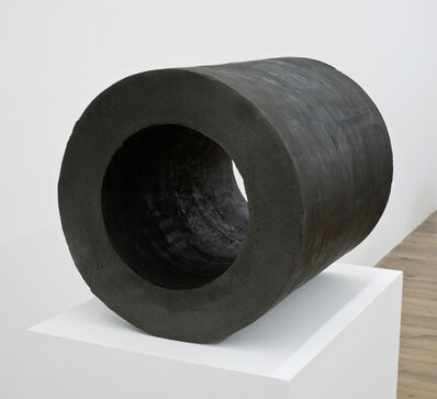 Peter Fischli & David Weiss, 'Röhre aus Gummi', 2012