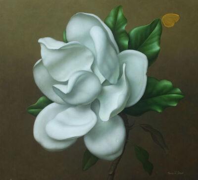 Russell Gordon, 'Magnolia Blossom', 2019