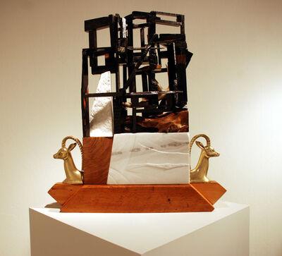 Trent Burkett, 'Material Study #8', 2014