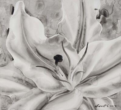 Chen Qi 陈琦, 'Lily No.1', 2019